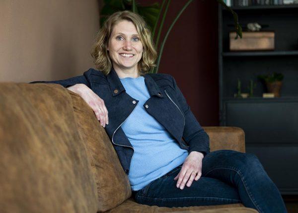Annemarie klok orthopedagoog